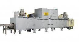 水平式極板表面乾燥機 (LOV-80)