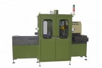 自動連續式極板刷邊框機(LBR-4F)