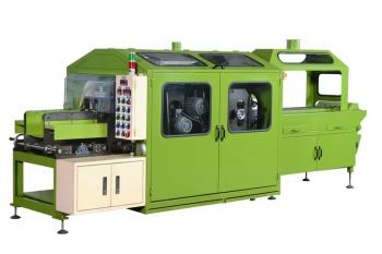 Automatic Plates Slitting Machine (LPA-3)