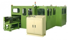 Automatice Plate Slitting Machine (LPA-4/LPA-5/LPA-6/LPA-7)