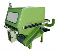 Auto Pneumatic Plate Cutting Machine(LP4L)