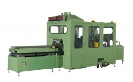 Automatic Plate Slitting Machine (LPA-3S)