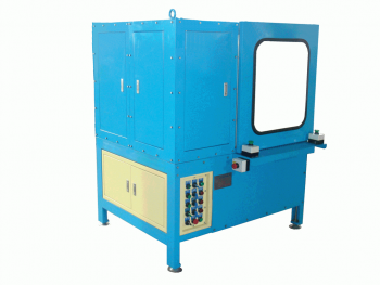 Automatic Plate Frame Brushing Machine(LBR-20)