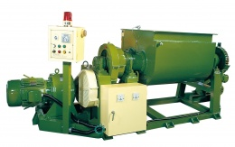 Lead Paste Mixer (LM600P)