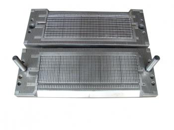 2V Industrial Battery Grid Casting Mould