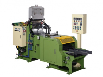 Automatic Grid Frame Casting Machine (LGC-60L)