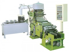 Automatic Grid Frame Casting Machine(LGC-20)