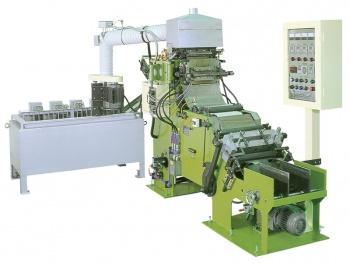 Automatic Grid Frame Casting Machine(LGC-20)