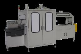 Automatice Plate Slitting Machine (LPA-2X)